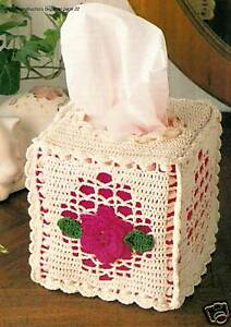 LOVELY Rose Tea Cozy//Decor//Crochet Pattern INSTRUCTIONS ONLY