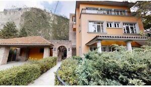 Casa en Condominio en Bosques de Las Lomas, La Toscana
