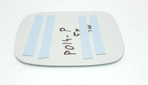 Pour Volvo XC90 07-14 Right Driver Side Door Wing Mirror Glass Stick