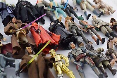 Star Wars Moderno Figuras Selección Mod 33 Muchos para Elegir