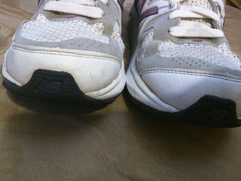 Mujer Talla 11D New Balance Balance Balance Correr Zapatos 7663c5