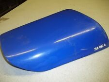 Blue Targa Cover, Plastic Hood Body Panel *FREE SHIPPING*