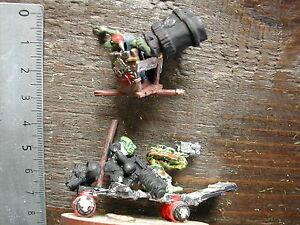 X1 Kastelan Robots 2 Adeptus Mechanicus warhammer 40k games workshop GW NEUF