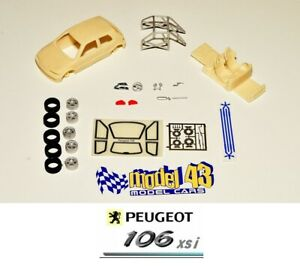 PEUGEOT 106  1.600 KIT MONTAGGIO