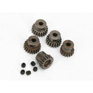 DYNG4810-Dynamite-48P-Pinion-Gear-Set-17-18-19-20-21T-Replaces-ECX1074-New