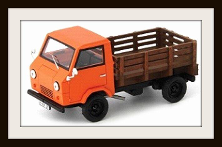 Wonderful modelcar VW VW VW Basic Transporter 1973  -  1 43 - ltd.333 50ddf1
