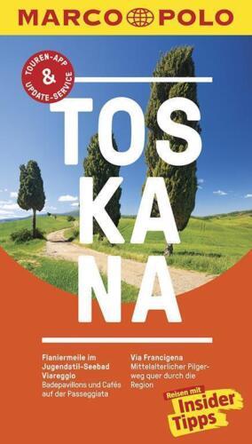 1 von 1 - MARCO POLO Reiseführer Toskana (Kein Porto)