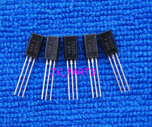 50pcs 2SC2655 C2655 NPN Transistors Brand New