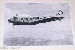 CP-Photo-AVIATION-BLOCH-220-AIR-FRANCE-avec-la-Crevette-France-1937