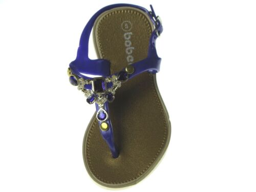 Hot New Style Baby Toddler Girls Adorable Rubber Strappy Sandals Sz 5-10