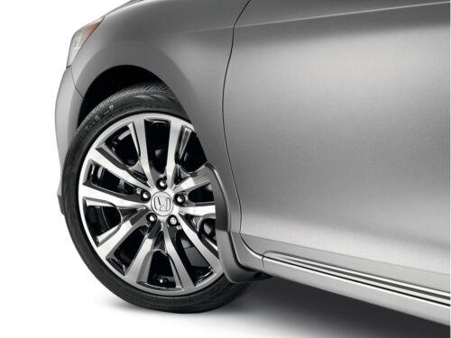 Genuine OEM Honda Accord 4DR Touring //Sport Splash Guard Set 2016 08P00-T2F-100A