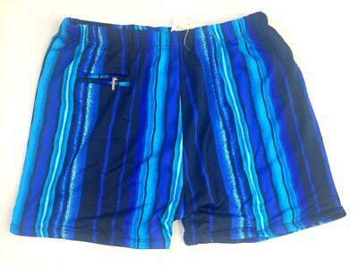 (vendita Affare) Da Uomo/ragazzo Costumi Da Bagno/beachwear, Completamente Materiale Elasticizzato-mostra Il Titolo Originale Fabbriche E Miniere