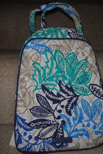 2b451e455342 Vera Bradley Lunch Bunch Bag Santiago. +.  20.99Brand New. Free Shipping