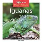 Iguanas by Leo Statts (Hardback, 2016)