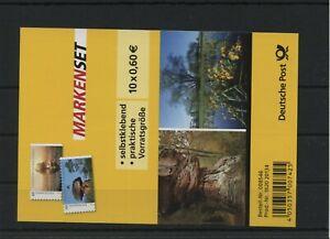 Germany-BRD-Federal-Folienblatt-RC-39-Postmarked-Used-More-See-Shop