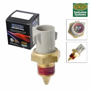 New-Herko-Coolant-Temperature-Sensor-TXH6-For-Ford-Mercury-Volvo-80-10