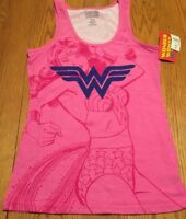 Girls Wonder Women Sleepware Set