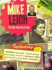Mike Leigh Feature Film Collection - DVD Region 2