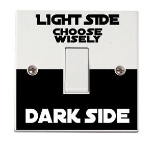 Star-Wars-Wall-Sticker-Dark-Light-Side-Switch-Vinyl-Decal-Funny-Lightswitch