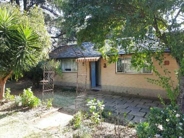 1 bed 1 bath cottage in Northcliff