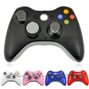 USB-Wired-Wireless-Game-Controller-Gamepad-Joystick-for-Microsoft-Xbox-360-amp-PC