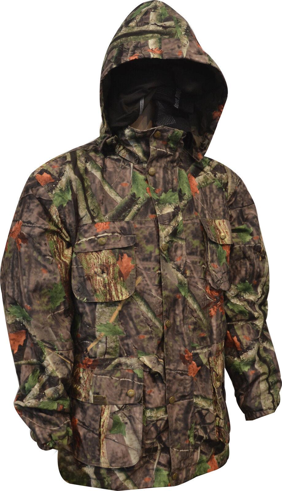 Nuevo árbol profunda rexmoor chaqueta de alta  calidad ab-tex, transpirable, Caza, Tiro,  cómodo