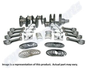 Details about SB Chevy 383 Stroker Kit, Balanced Rotating Assembly 6 0 Rod  8 4:1 JE Pistons