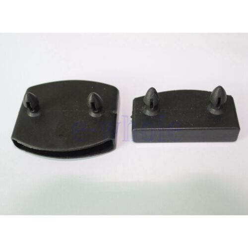 2 Replacement Bed Slat Plastic Centre Caps and End Caps Holders HM 54mm- 57mm