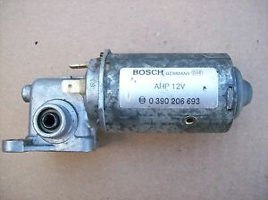 Porsche 911 928 944 964 968 993 power seat motor oem for Power seat motor suppliers
