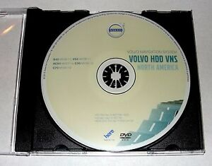 volvo vns hdd 2015 2016 navigation map update dvd mmm. Black Bedroom Furniture Sets. Home Design Ideas