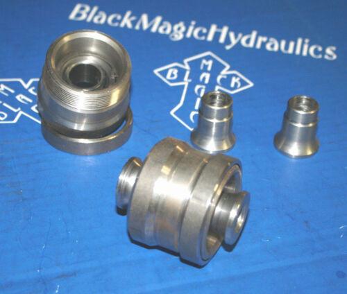 Axle Pivot Bushing for Lincoln Lowrider Black Magic Hydraulics 1pr