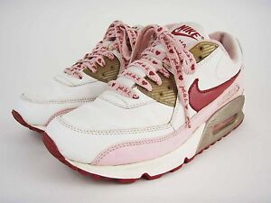 buy popular a3d12 858e8 Image is loading Nike-Air-Max-Athletic-Shoes-Sneakers-Womens-Size-