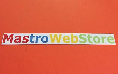 MastroWebStore