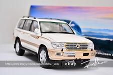 1:18 Toyota fj Cruiser LC100 4700 white