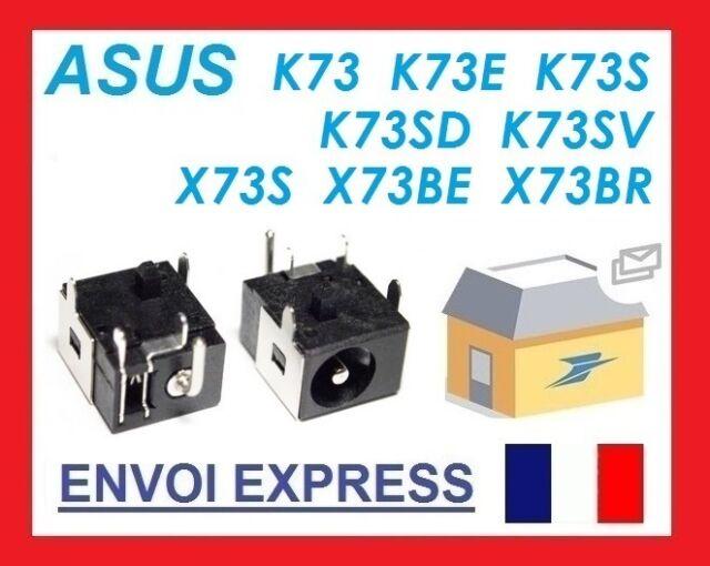 DC POWER JACK CHARGE PORT SOCKET ASUS X73 X73BE X73CBE X73SJ X73BR X73E X73SL