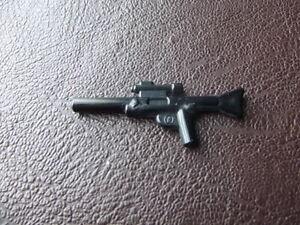 Candide Lego - 57899-blaster Rifle Avec Portée (x1) [c]-ster Rifle With Scope (x1) [c] Fr-fr Afficher Le Titre D'origine