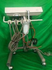 Portable Mobile Dental Delivery Unit A Dec Dental 12cj Air Water Handpiece