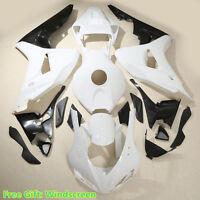 Abs Injection Fairings Kit Bodywork For Honda Cbr 1000 Rr 2006-2007 Unpainted