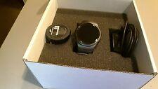 Samsung Gear S2 SM-R720 Smartwatch Dark Gray SM-R7200ZKAXAR