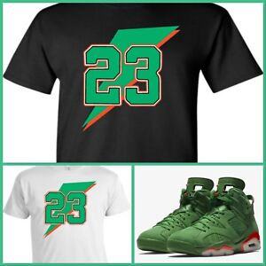 561911d1d36 EXCLUSIVE TEE/T-SHIRT 1 to match the NIKE AIR JORDAN GATORADE 1 6 ...
