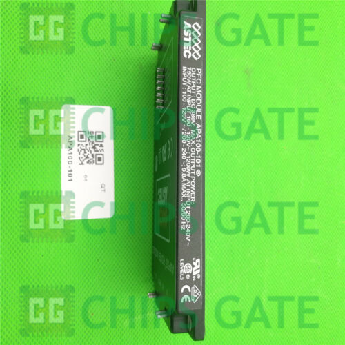 1PCS power supply module ASTEC APA100-101 Quality Assurance