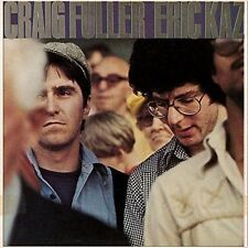 Craig Fuller/Eric Kaz by Craig Fuller/Eric Kaz EXPANDED EDITION NEAR MINT (8)