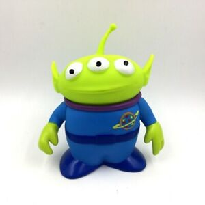 Kid-Toys-Story-Alien-Plastic-4-5-039-039-figures-Xmas-Birthday-Gifts-Collectible