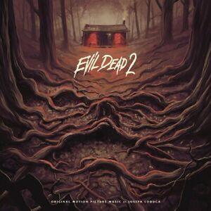 EVIL-DEAD-2-034-soundtrack-034-LP-180-gram-colored-vinyl-Sam-Raimi-Waxwork