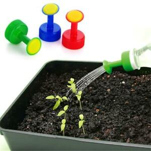 5pcs-Bottle-Top-Self-Watering-Tool-Automatic-Flower-Feeder-Spri-Water-Plant-Z4A6
