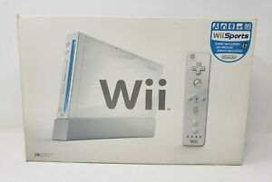 Nintendo-Wii-Console-System-EMPTY-BOX-ONLY-NO-CONSOLE