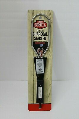 Grill Mark Electric Charcoal Fire Starter 500 Watts