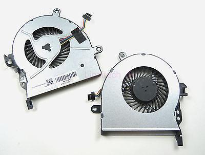 HP g3 CPU Compatibile VENTOLA RADIATORE 455 Probook FAN NUOVO 470 g3 waqxEO