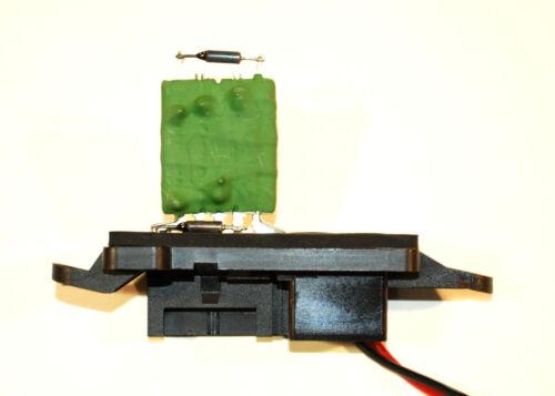 RU571 HVAC Blower Motor Resistor for Chevy GMC Cadillac W//O Auto Temp Control