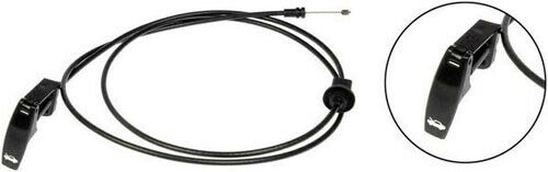 912-002 Dorman Hood Release Cable With Handle